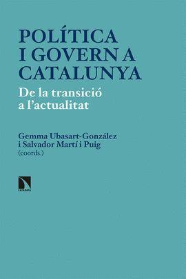 POLÍTICA I GOVERN A CATALUNYA