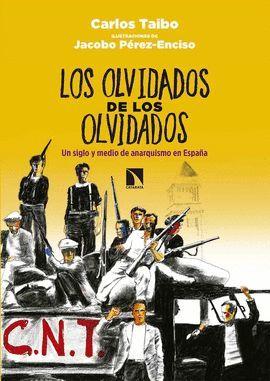OLVIDADOS DE LOS OLVIDADOS, LA