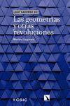 GEOMETRÍAS Y OTRAS REVOLUCIONES, LAS