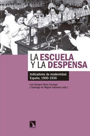 ESCUELA Y LA DESPENSA, LA