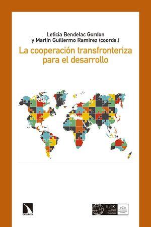 COOPERACIÓN TRANSFRONTERIZA PARA EL DESARROLLO, LA