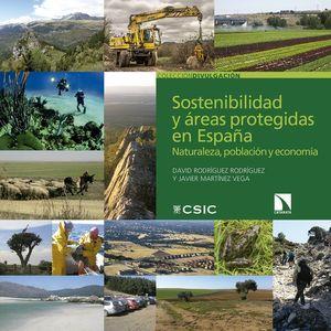 SOSTENIBILIDAD Y ÁREAS PROTEGIDAS EN ESPAÑA