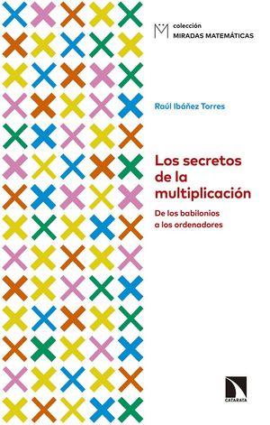 SECRETOS DE LA MULTIPLICACIÓN, LOS