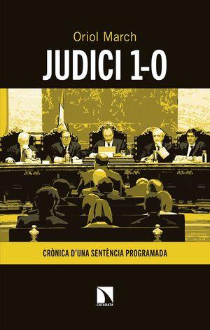 JUDICI 1-O