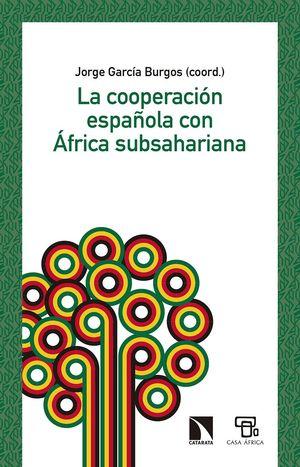 COOPERACIÓN ESPAÑOLA CON ÁFRICA SUBSAHARIANA, LA