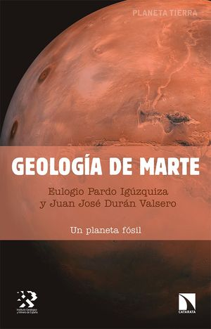 GEOLOGÍA DE MARTE