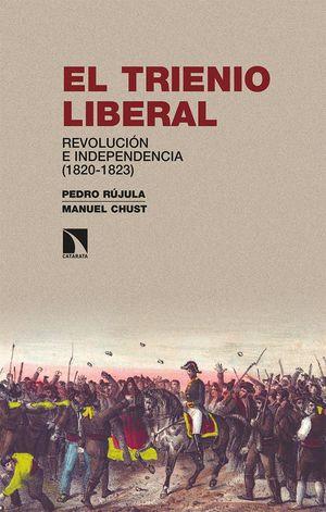 TRIENIO LIBERAL, EL