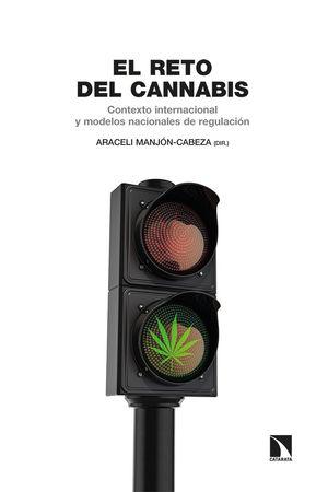 RETO DEL CANNABIS, EL