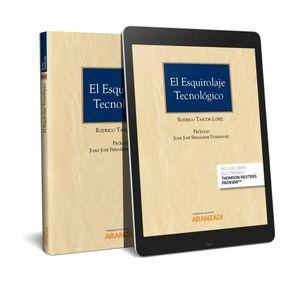 ESQUIROLAJE TECNOLÓGICO, EL (PAPEL + E-BOOK)