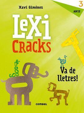 LEXICRACKS 3 ANYS - VA DE LLETRES!