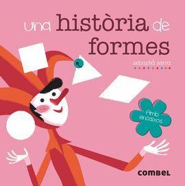 HISTÒRIA DE FORMES, UNA (AMB ENCAIXOS)