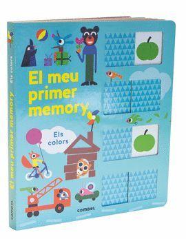 MEU PRIMER MEMORY, EL - ELS COLORS