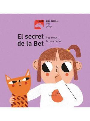 SECRET DE LA BET, EL