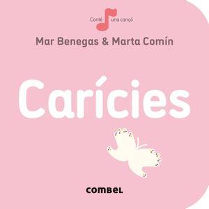 CARÍCIES (CONTÉ UNA CANÇÓ)