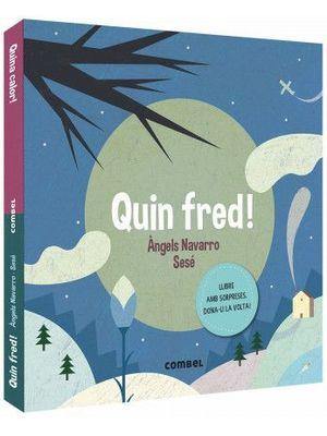QUIN FRED / QUINA CALOR