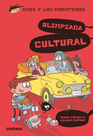 OLIMPIADA CULTURAL (CASTELLANO)