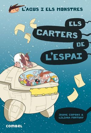 CARTERS DE L'ESPAI , ELS