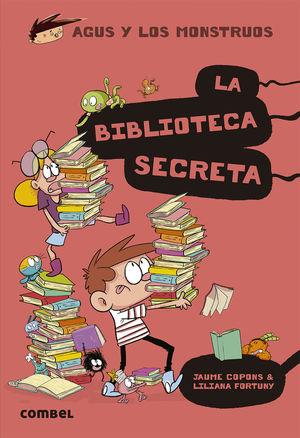 BIBLIOTECA SECRETA, LA  ( CASTELLANO )