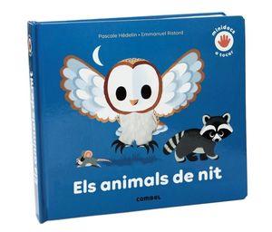ANIMALS DE NIT, ELS