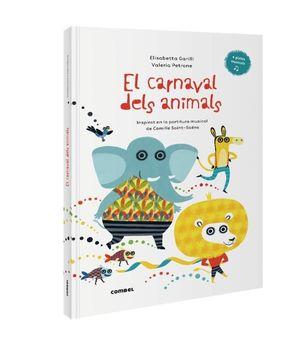 CARNAVAL DELS ANIMALS, EL