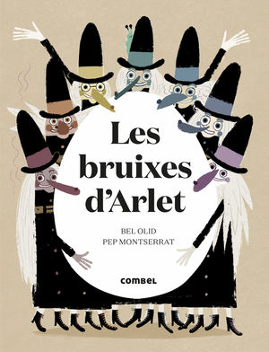 BRUIXES D'ARLET, LES