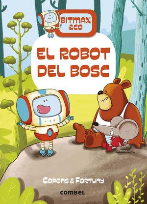 ROBOT DEL BOSC, EL