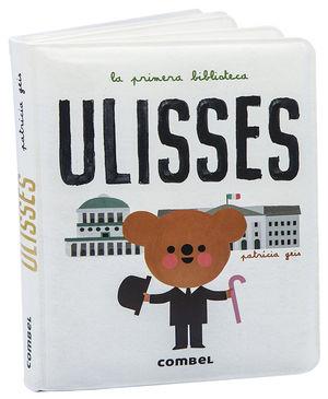 ULISSES  ( LLIBRE DE BANY AMB BOSSETA )