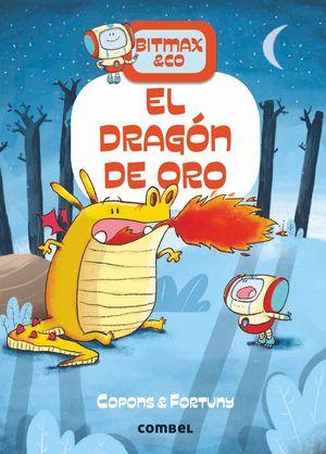 DRAGÓN DE ORO, EL