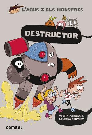 DESTRUCTOR