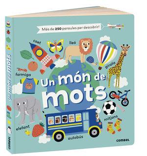 MÓN DE MOTS, UN