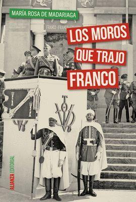 MOROS QUE TRAJO FRANCO, LOS