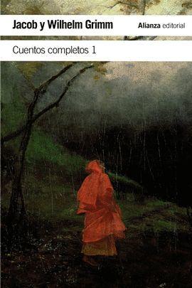 CUENTOS COMPLETOS 1 (GRIMM)