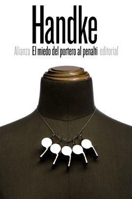 MIEDO DEL PORTERO AL PENALTI, EL