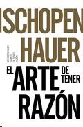 ARTE DE TENER RAZÓN, EL