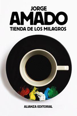 TIENDA DE LOS MILAGROS
