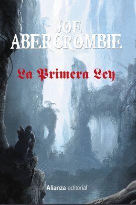 PRIMERA LEY: LIBROS I, II, Y III - ESTUCHE