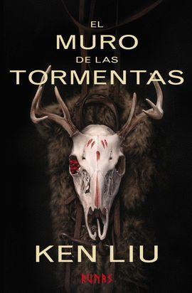MURO DE LAS TORMENTAS, EL
