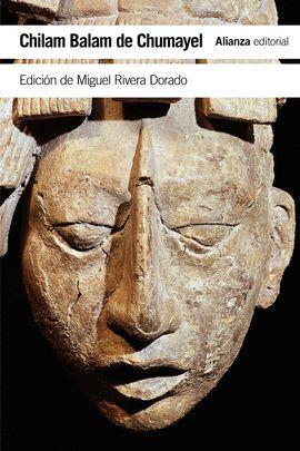 CHILAM BALAM DE CHUMAYEL
