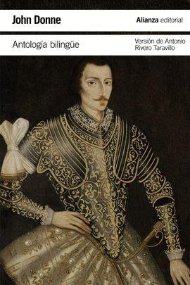 ANTOLOGÍA BILINGÜE - JOHN DONNE