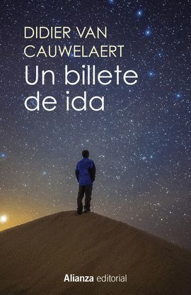 BILLETE DE IDA, UN