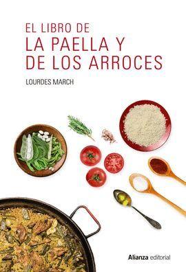 LIBRO DE LA PAELLA Y DE LOS ARROCES, EL