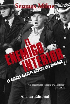 ENEMIGO INTERIOR, EL