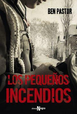 PEQUEÑOS INCENDIOS, LOS