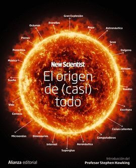ORIGEN DE (CASI) TODO, EL
