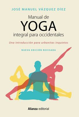 MANUAL DE YOGA INTEGRAL PARA OCCIDENTALES