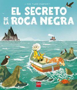 SECRETO DE LA ROCA NEGRA, EL