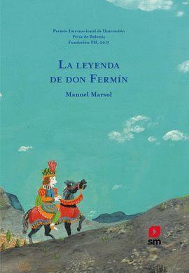 LEYENDA DE DON FERMIN, LA