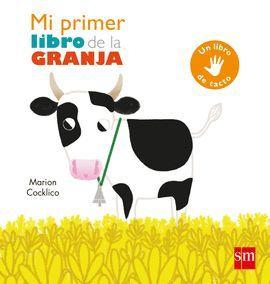 PRIMER LIBRO DE LA GRANJA, MI