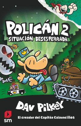POLICÁN 2.