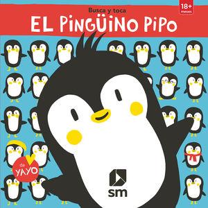 PINGÜINO PIPO, EL